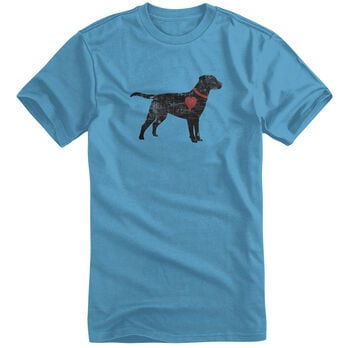 Points North Toddlers' Cute Lab Short-Sleeve Tee