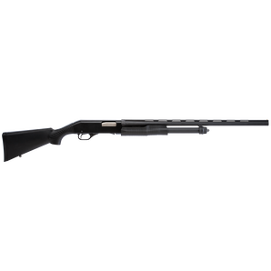Stevens 320 Field Grade Shotgun, 20 Ga., Black