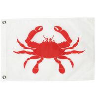Crab Boat Flag