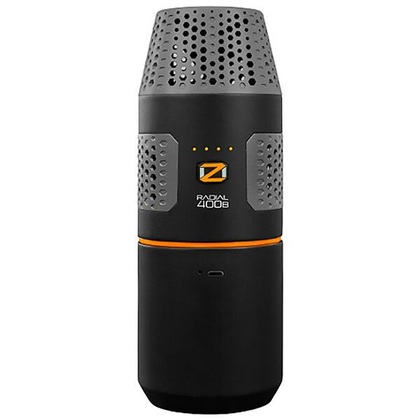 Scentlok OZ400B Radial Portable Deodorizer