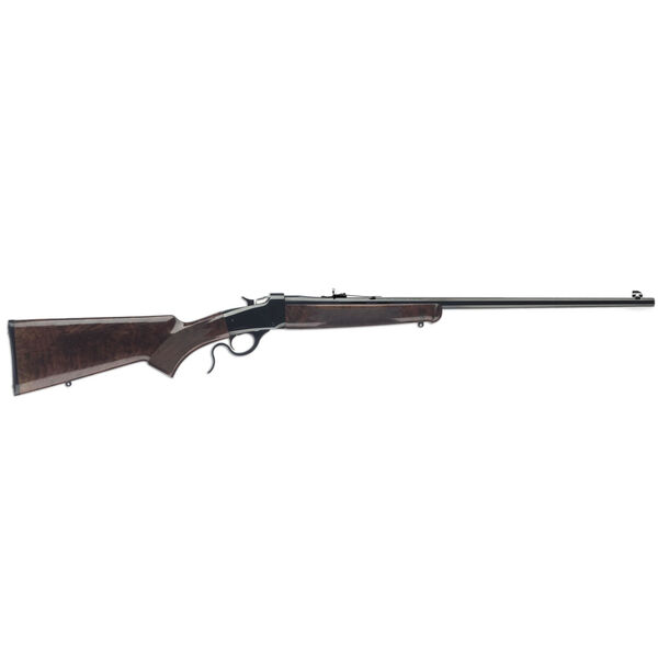 Winchester Model 1885 Hunter Rimfire Rifle, .17 WSM