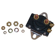 Sierra Engine Solenoid, Sierra Part #18-5817D