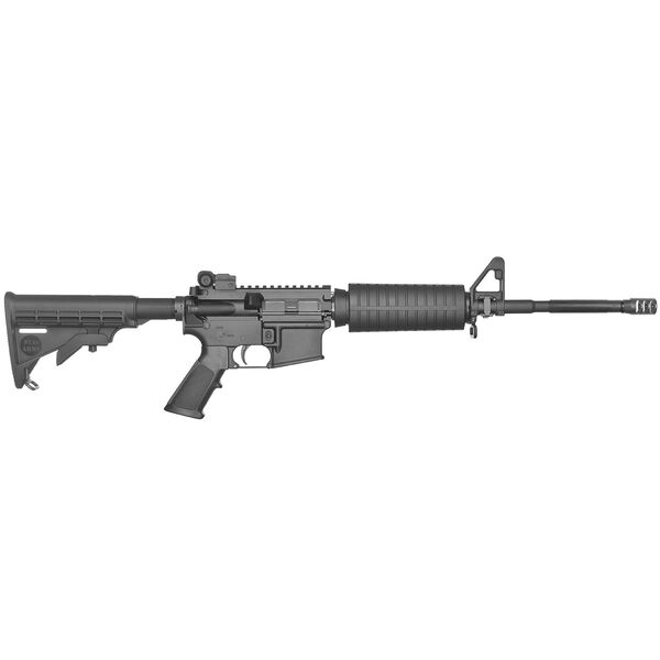 Stag Arms Model 2 Post-Ban Plus Package Centerfire Rifle