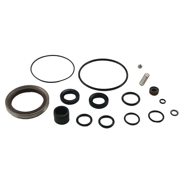 Sierra Upper Unit Seal Kit For Mercury Marine Engine, Sierra Part #18-2644