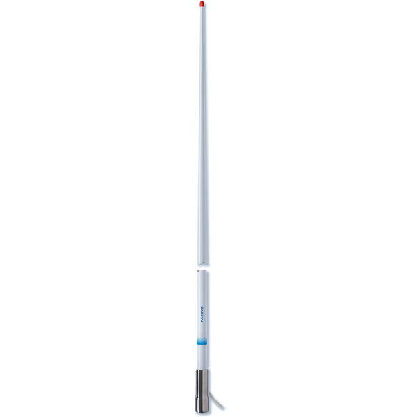 Pacific Aerials P6030 AM/FM 8' Ultraglass Antenna