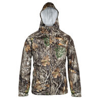Habit Trapper Lake Packable Rain Jacket