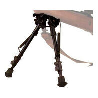 Harris Bipods S-Series S-BRM Hinged Base Bipod