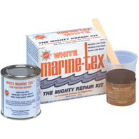 Marine-Tex 2-oz. Repair Kit, Gray