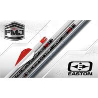 Easton 6mm Full Metal Jacket Arrows, Size 390, 6-Pk.