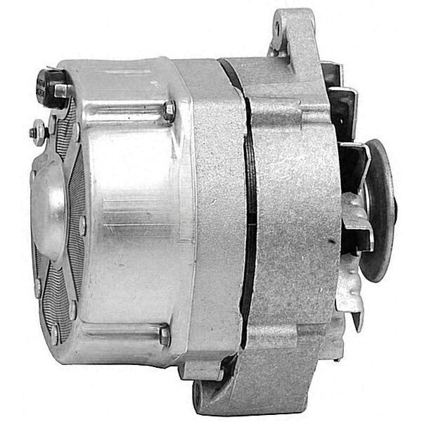 New Inboard Alternator - for new Mando/Mercury/Yamaha/OMC
