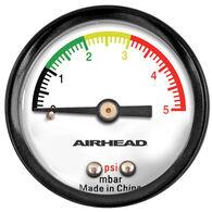 Airhead Towable Tube Air Pressure Gauge