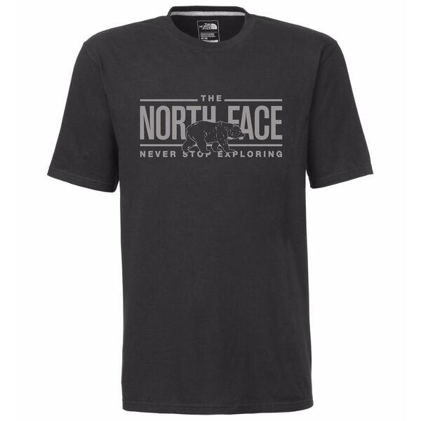 The North Face Men's Walking Bear Short-Sleeve Tee