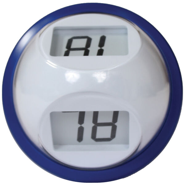 Game Digital Wireless Thermometer