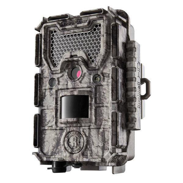 Bushnell Trophy Cam HD Aggressor 24MP Low-Glow Trail Camera