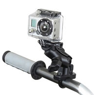 RAM Mount GoPro HERO Handlebar/Rail Mount Adapter With Short Arm