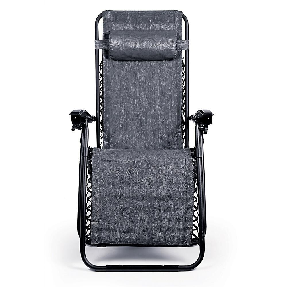 Superb Zero Gravity Chair Regular Black Swirl Pabps2019 Chair Design Images Pabps2019Com
