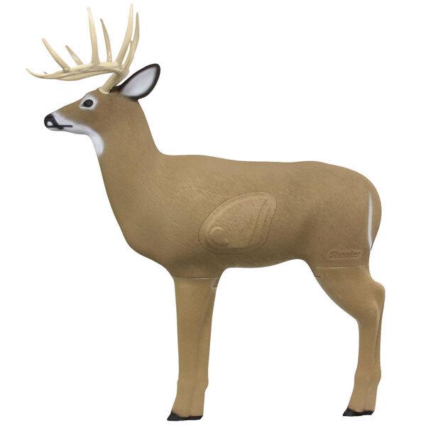 Big Shooter Buck 3-D Archery Target