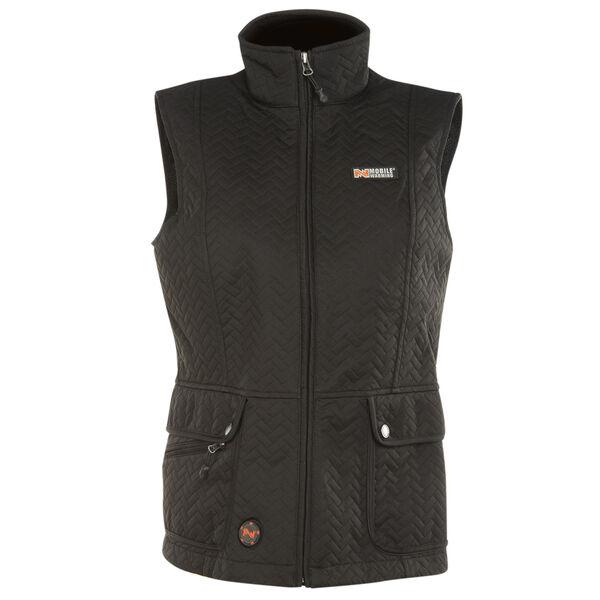 Mobile Warming Women's Cascade Heated Vest