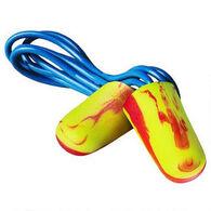 Peltor Sport Blasts Corded Disposable Earplugs, 2-Pack
