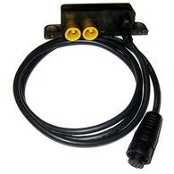 Simrad AT10HD SimNet to NMEA0183 10Hz Adapter