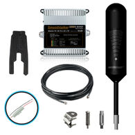 Smoothtalker Stealth X-Tube RV X6 Pro Extreme Power Cellular Signal Booster with Install Power