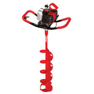 Eskimo Stingray S33 8 in Power Ice Auger