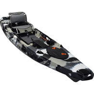 Seastream Angler 120 Kayak - Urban Camo