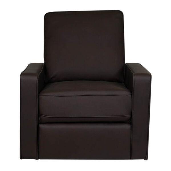 Allure Furniture Push-Back Recliner, Carver