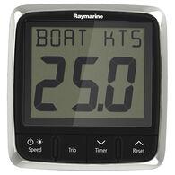 Raymarine i50 Speed Display