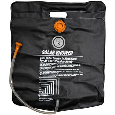 Ultimate Survival Technologies Black Solar Shower