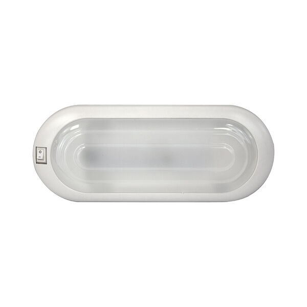 Gustafson LED Dome Light with Switch