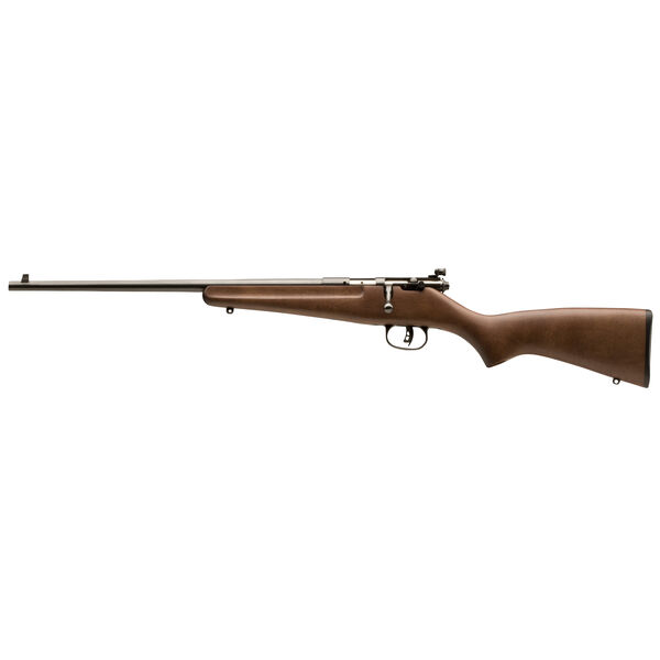 Savage Rascal LH Rimfire Rifle