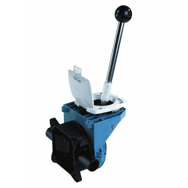 Whale Gusher Titan Manual Bilge/Waste Pump