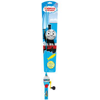 Shakespeare Thomas Spincast Combo Kit 2'6'' Medium 1-Pc.