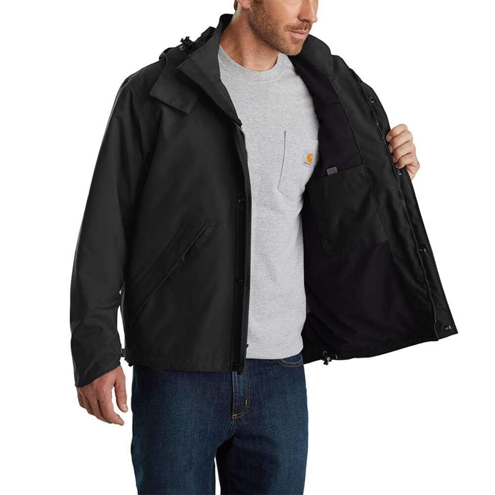20770413ecd85 Carhartt Men's Shoreline Jacket | Gander Outdoors