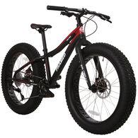 Framed Wolftrax Alloy Compact Fat Bike