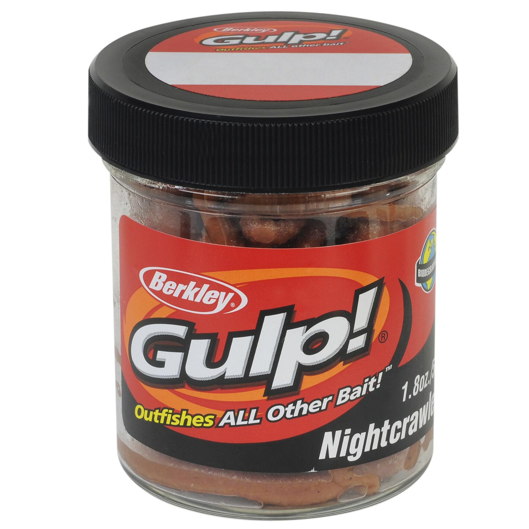 Gulp!/® 2.0 Nightcrawler