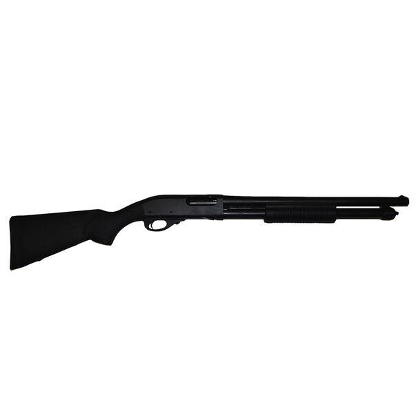 Used Remington 870 Express Tactical Shotgun with Range Bag, 12-ga.