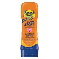 Banana Boat Ultra Sport SPF 50 Sunscreen Lotion, 8 oz.