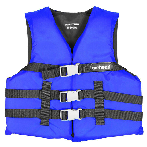Airhead General Purpose Youth Life Vest