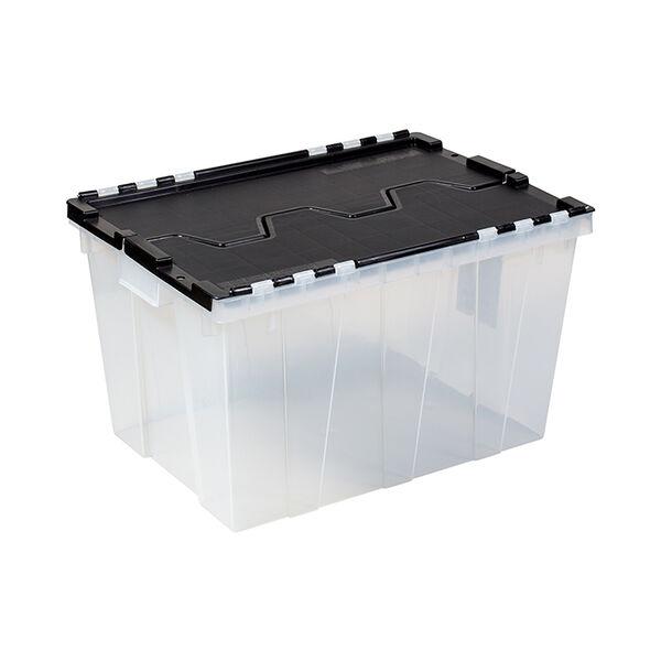 Greenmade 12-Gallon Flip-Top Box