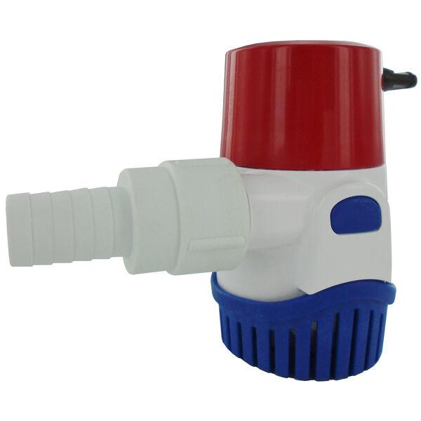 Rule 500 GPH Automatic 12V Bilge Pump