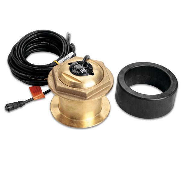 Garmin Airmar B164 12° Tilted Element Thru-Hull Transducer
