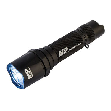 Smith & Wesson Delta Force MS, 2xCR123 LED Flashlight