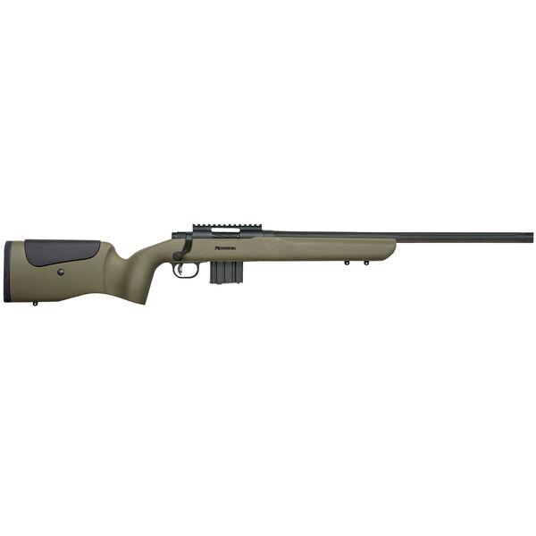 Mossberg MVP LR Centerfire Rifle