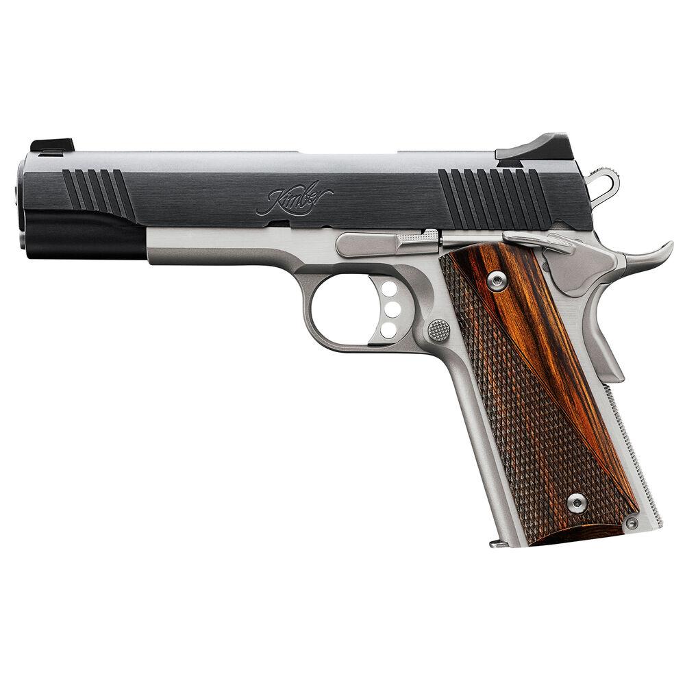 Kimber Custom II Two-Tone Handgun