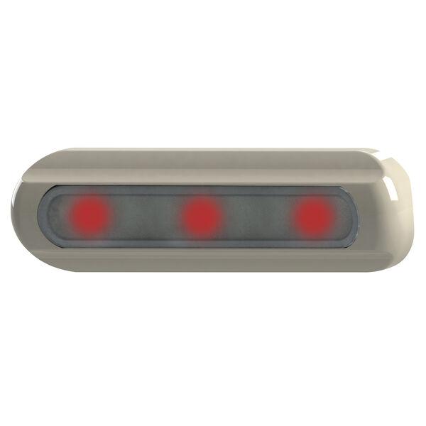 Taco LED Flat-Mount Deck Light