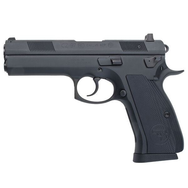 CZ-USA 97 BD Handgun