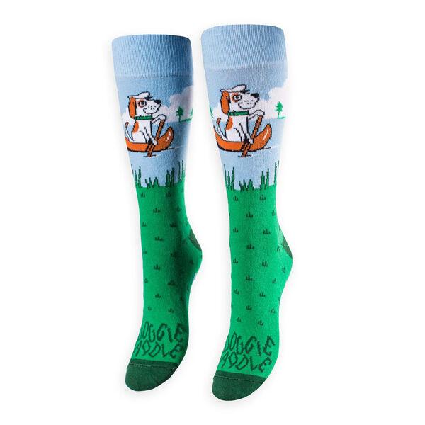 FREAKer Doggie Paddle Socks