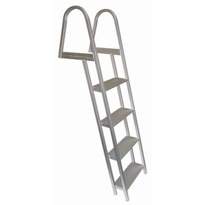Dockmate 4-Step Stationary Dock Ladder